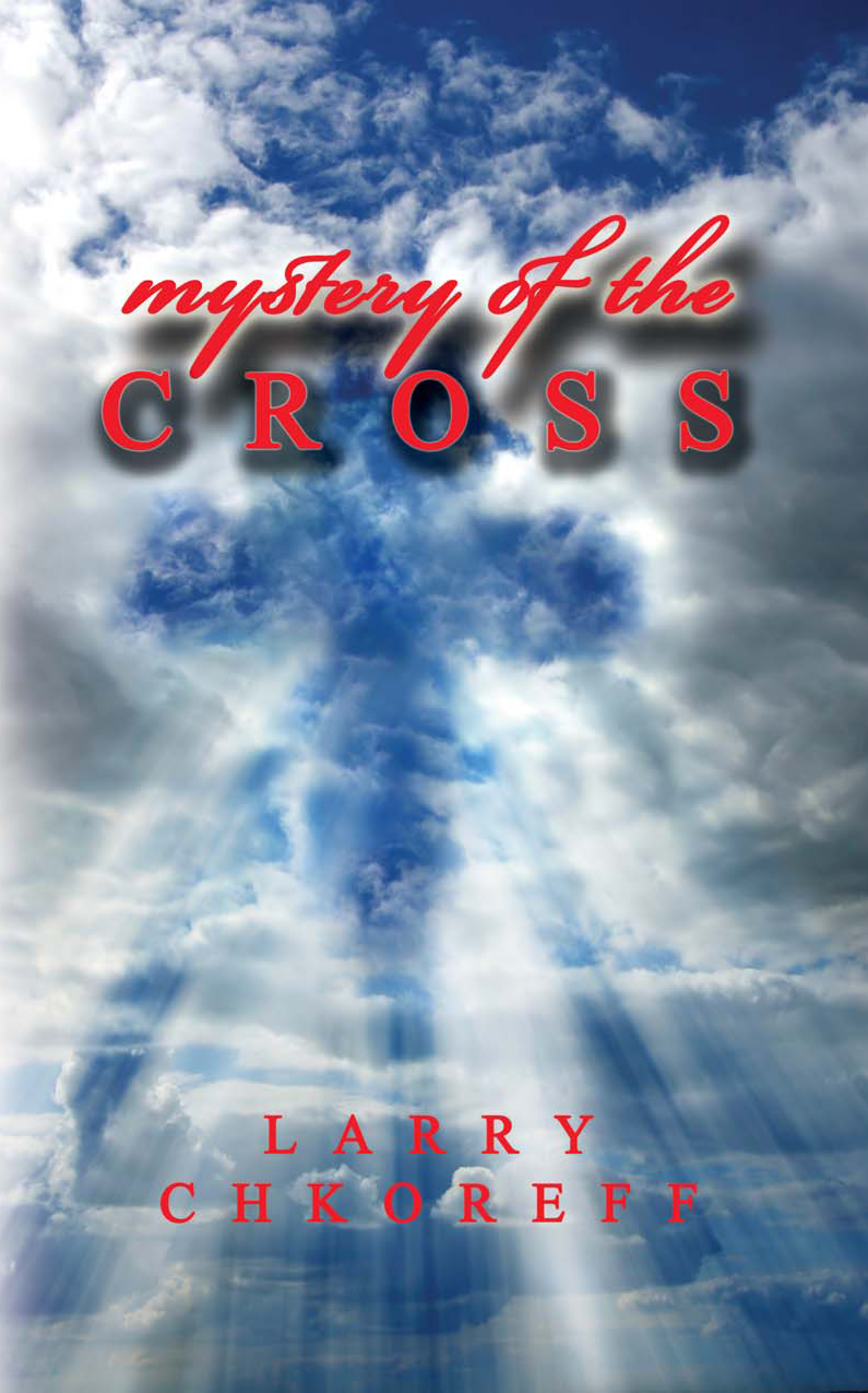 Mystery of The Cross-FCover