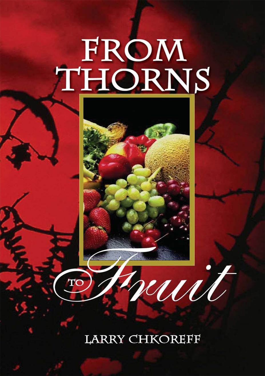 From Thorns